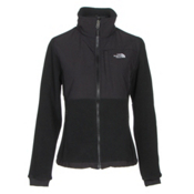 The North Face Denali 2 Womens Jacket, TNF Black, medium