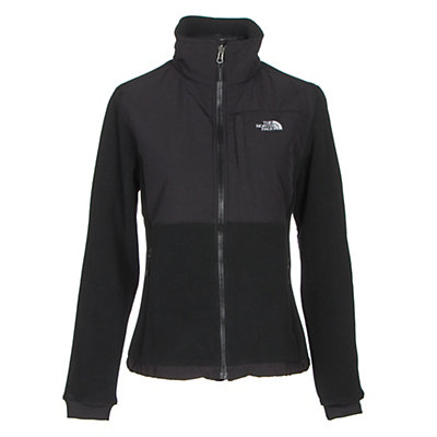 The North Face Denali 2 Womens Jacket, TNF Black, viewer