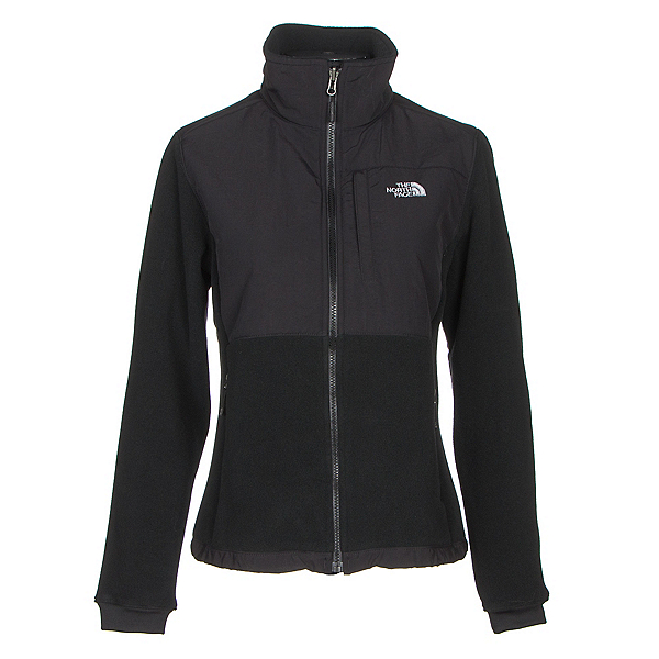 The North Face Denali 2 Womens Jacket (Previous Season), TNF Black, 600