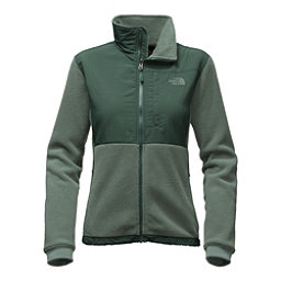 The North Face Denali 2 Womens Jacket, Balsam Green Heather-Darkest S, 256