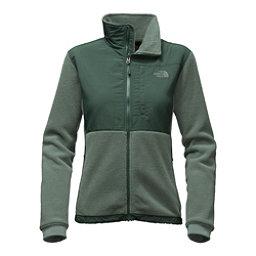 The North Face Denali 2 Womens Jacket, Balsam Green Heather-Darkest S, 256
