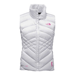 The North Face PR Aconcagua Vest Womens Vest, TNF White, 256