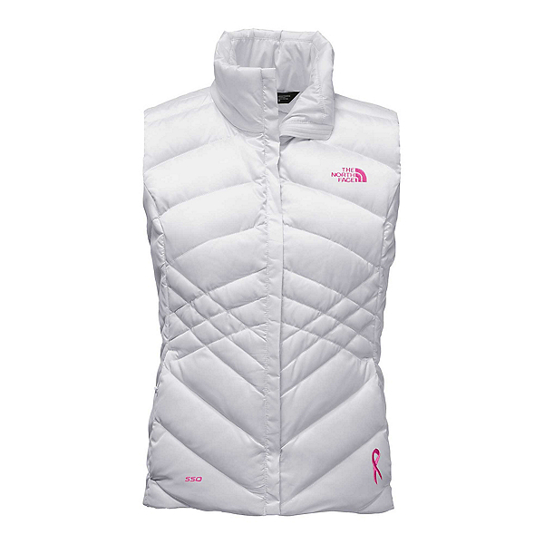 The North Face PR Aconcagua Vest Womens Vest (Previous Season), TNF White, 600