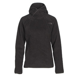 The North Face Sherpa Pullover Womens Hoodie (Previous Season), TNF Black, 256