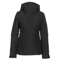 The North Face Garner Triclimate Womens Insulated Ski Jacket, TNF Black, 256