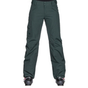 The North Face Freedom LRBC Insulated Womens Ski Pants, Darkest Spruce, medium