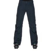 The North Face Freedom LRBC Insulated Long Womens Ski Pants, Urban Navy, medium