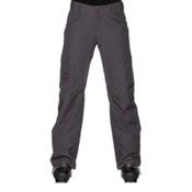 The North Face Freedom LRBC Insulated Long Womens Ski Pants, Rabbit Grey, medium