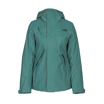 The North Face Connector Womens Insulated Ski Jacket, , viewer