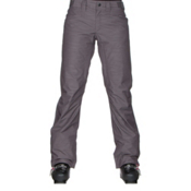 The North Face Aboutaday Womens Ski Pants, Rabbit Grey Heather, medium