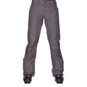The North Face Aboutaday Womens Ski Pants, Rabbit Grey Heather, medium