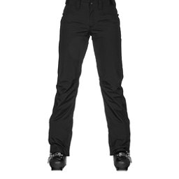 The North Face Aboutaday Womens Ski Pants, TNF Black, 256