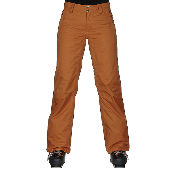 The North Face Sally Pant Womens Ski Pants (Previous Season), , 600