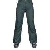 The North Face Sally Pant Womens Ski Pants, Darkest Spruce, medium