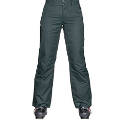 The North Face Sally Pant Womens Ski Pants, Darkest Spruce, 256