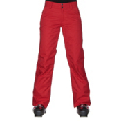 The North Face Sally Pant Womens Ski Pants, High Risk Red, medium