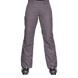 The North Face Sally Pant Womens Ski Pants, Rabbit Grey, 256
