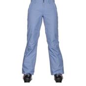 The North Face Sally Pant Womens Ski Pants, Grapemist Blue, medium