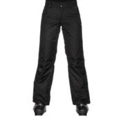 The North Face Sally Pant Womens Ski Pants, TNF Black, medium
