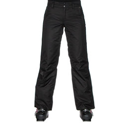 The North Face Sally Pant Womens Ski Pants, TNF Black, 256