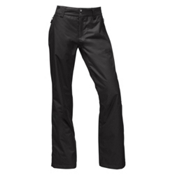 The North Face Sally Pant Long Womens Ski Pants, TNF Black, medium