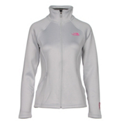 The North Face PR Agave Womens Jacket, High Rise Grey, medium