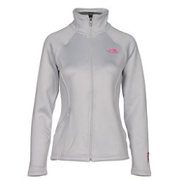 The North Face PR Agave Womens Jacket, High Rise Grey, 256