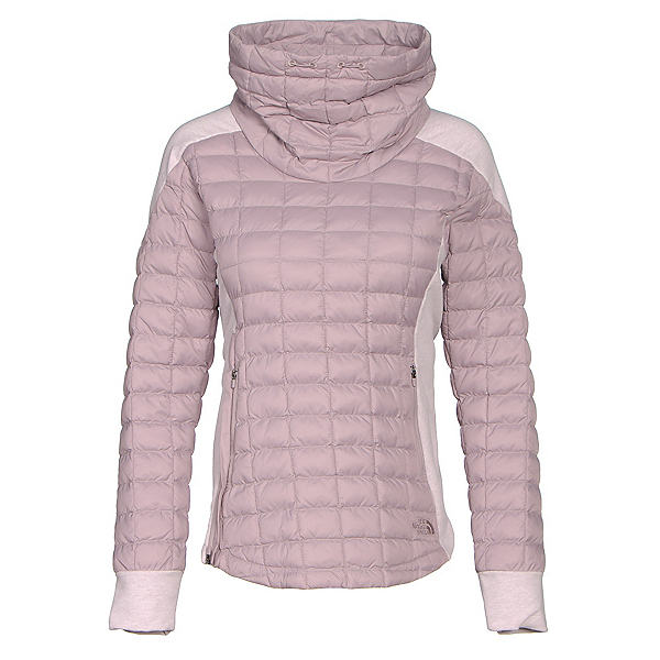 The North Face MA ThermoBall Pullover (Previous Season), Quail Grey, 600