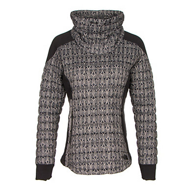 The North Face MA ThermoBall Pullover, Quail Grey, viewer