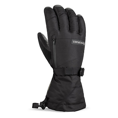 Dakine Leather Titan Gloves, Black, viewer