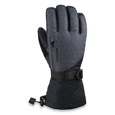 Dakine Sequoia Womens Gloves, Nevada, viewer
