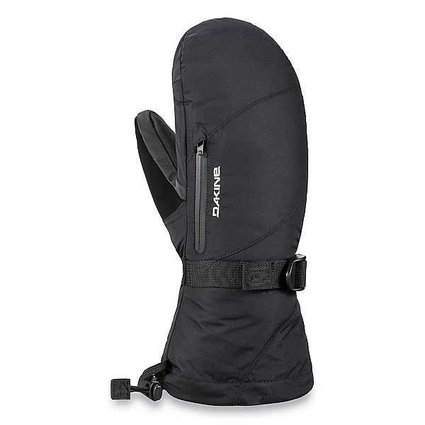 Dakine Sequoia Womens Mittens, Black, 600