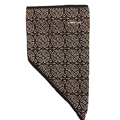 Seirus Softshell Bandana, Gray, viewer