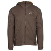 Arc'teryx Atom LT Hoody Mens Jacket, Basalt, medium