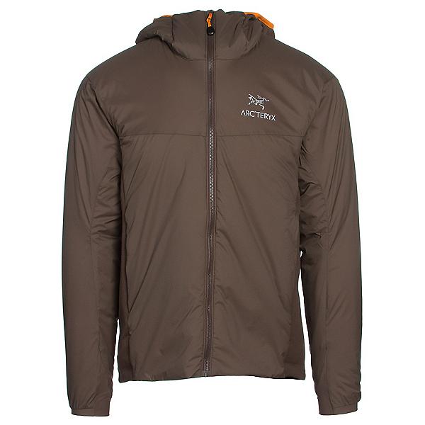 Arc'teryx Atom LT Hoody Mens Jacket, Basalt, 600