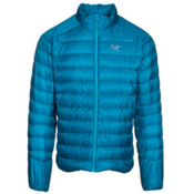 Arc'teryx Cerium LT Mens Jacket, Adriatic Blue, medium