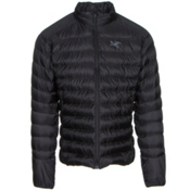 Arc'teryx Cerium LT Mens Jacket, Black, medium
