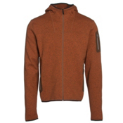 Arc'teryx Covert Hoody Mens Jacket, Copperwood, medium