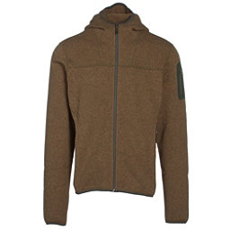 Arc'teryx Covert Hoody Mens Jacket, Dark Moss, 256