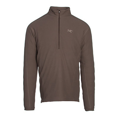 Arc'teryx Delta LT Zip Neck Mens Mid Layer, , viewer