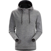 Arc'teryx Elgin Hoody, Heathered Mica, medium