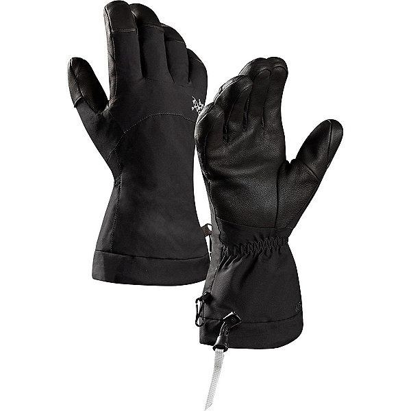 Arc'teryx Fission Gloves, , 600