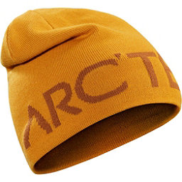 Arc'teryx Word Head Long Toque Hat, Aspen-Copperwood, 256