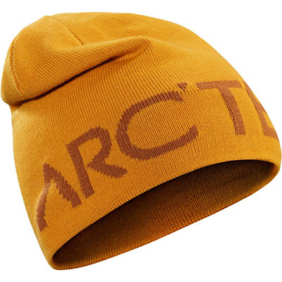 Arc'teryx Word Head Long Toque Hat, Aspen-Copperwood, viewer