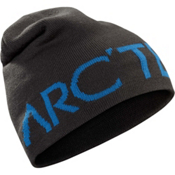 Arc'teryx Word Head Long Toque Hat, Magnet-Macaw, medium