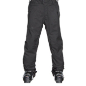 Scott Ultimate Dryo Mens Ski Pants, Black Heather, medium