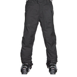 Scott Ultimate Dryo Mens Ski Pants, Black Heather, 256