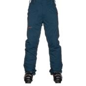 Scott Ultimate Dryo Mens Ski Pants, Eclipse Blue, medium