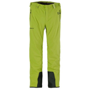 Scott Ultimate Dryo Mens Ski Pants, Leaf Green Heather, medium