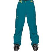 Scott Terrain Dryo Mens Ski Pants, Maui Blue, medium